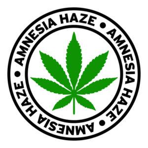 Amnesia Haze wiet